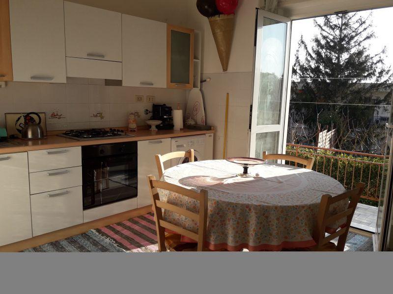 Cucina all'americana Affitto Appartamento 108359 Sanremo