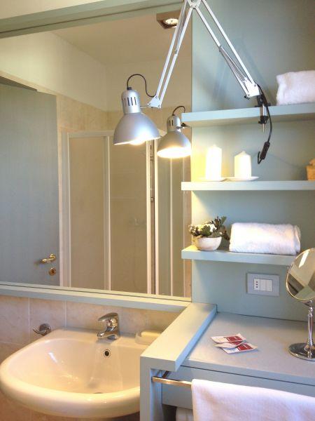 Doccia Affitto Appartamento 112811 Ossuccio
