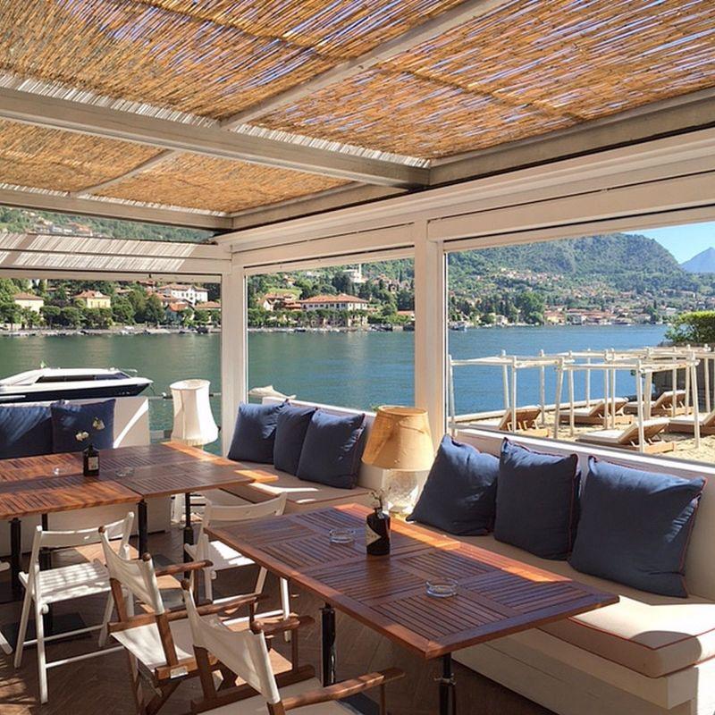 Spiaggia Affitto Appartamento 112811 Ossuccio