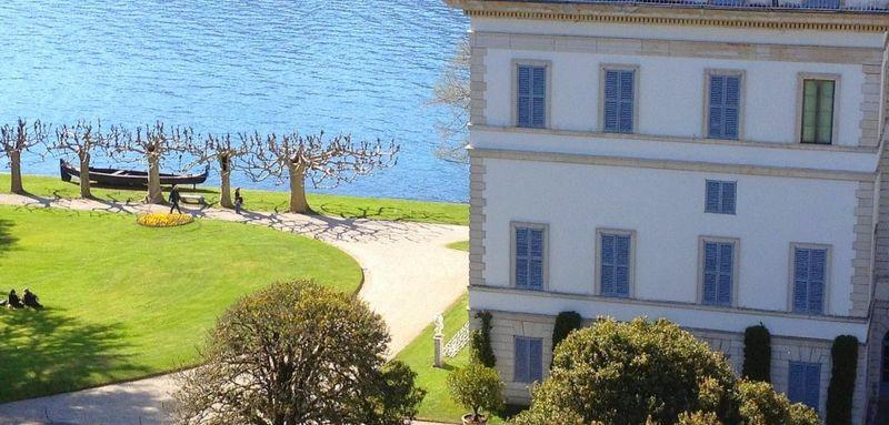 Altra vista Affitto Appartamento 112811 Ossuccio