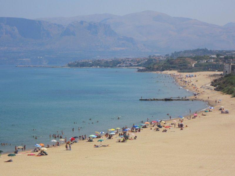 Spiaggia Affitto Villa  113429 Balestrate