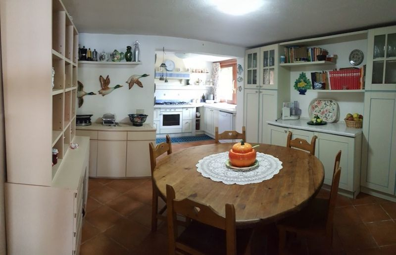 Cucina separata Affitto Villa  116100 Sperlonga