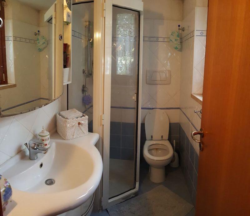 Bagno 2 Affitto Villa  116100 Sperlonga