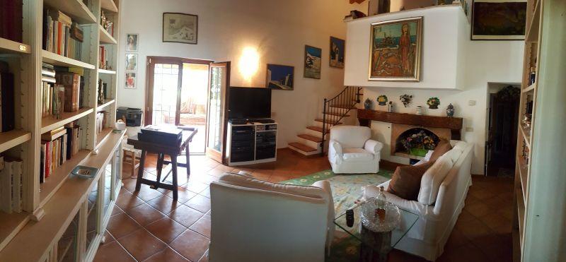 Salotto Affitto Villa  116100 Sperlonga