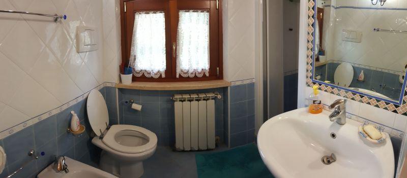 Bagno 1 Affitto Villa  116100 Sperlonga