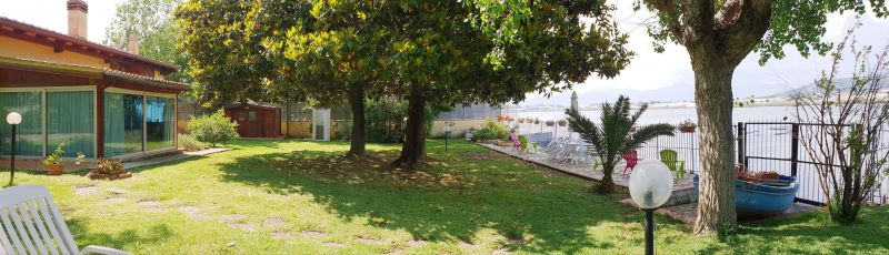 Giardino Affitto Villa  116100 Sperlonga