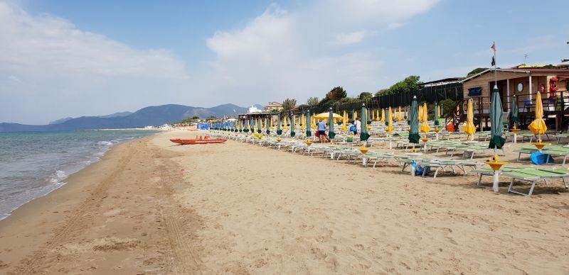 Spiaggia Affitto Villa  116100 Sperlonga