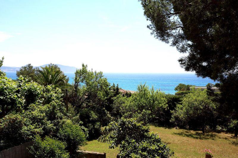 Vista dal terrazzo Affitto Casa 116336 La Ciotat