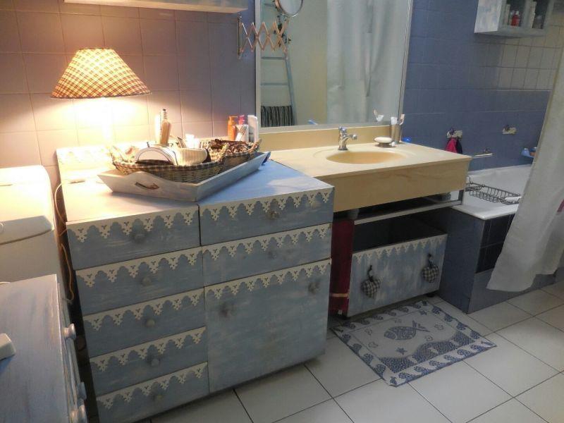 Bagno Affitto Appartamento 116952 Saint-Paul