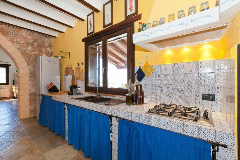 Affitto Villa  117079 Castellammare del Golfo