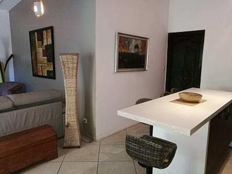 Soggiorno Affitto Casa 117515 Saint Gilles