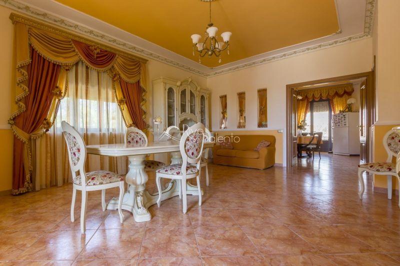 Soggiorno Affitto Villa  117638 Porto Cesareo