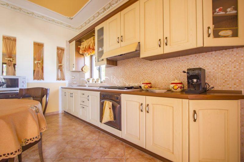 Cucina separata Affitto Villa  117638 Porto Cesareo