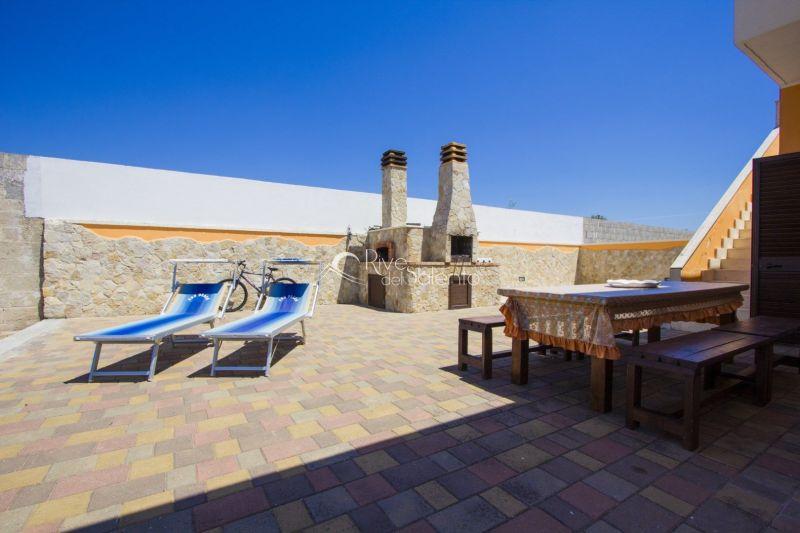 Barbecue Affitto Villa  117638 Porto Cesareo