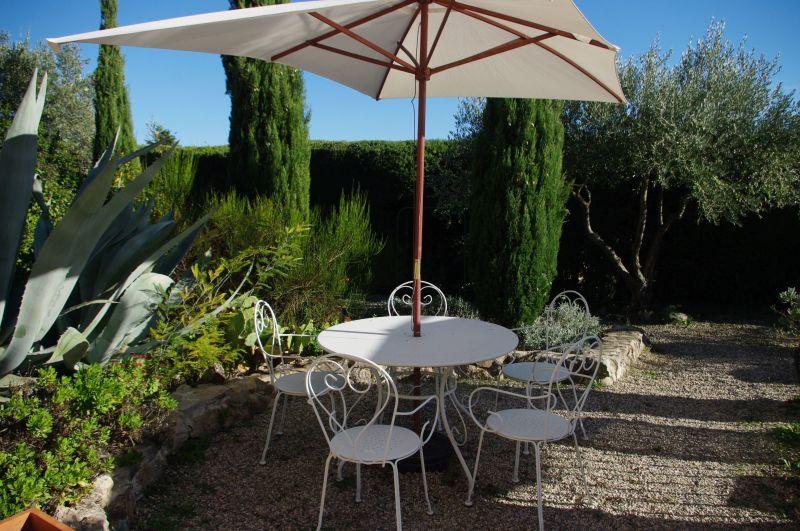 Vista esterna della casa vacanze Affitto Villa  117687 Draguignan