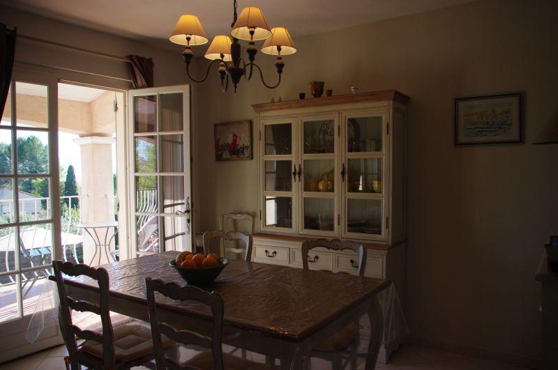 Sala da pranzo Affitto Villa  117687 Draguignan