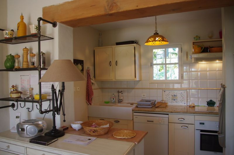 Cucina all'americana Affitto Villa  117687 Draguignan
