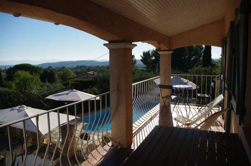Terrazzo Affitto Villa  117687 Draguignan