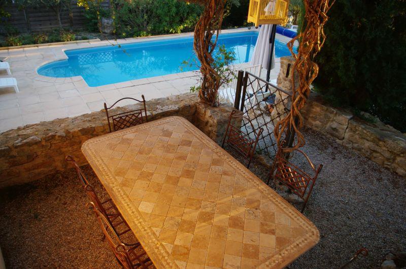 Loggia Affitto Villa  117687 Draguignan