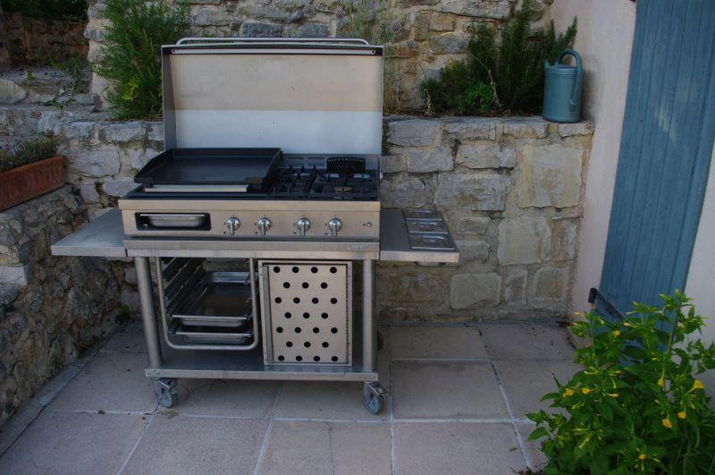Barbecue Affitto Villa  117687 Draguignan