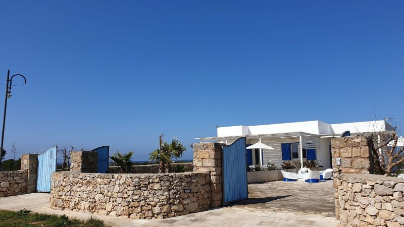 Entrata Affitto Villa  118004 Gallipoli