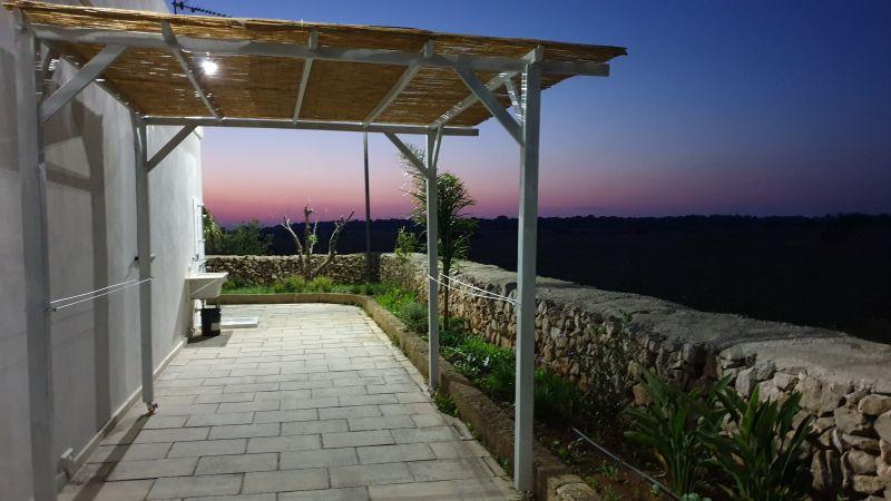 Vista dalla casa vacanze Affitto Villa  118004 Gallipoli
