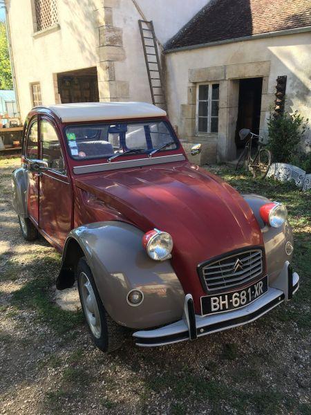 Parcheggio Affitto B&B 118037 Dijon
