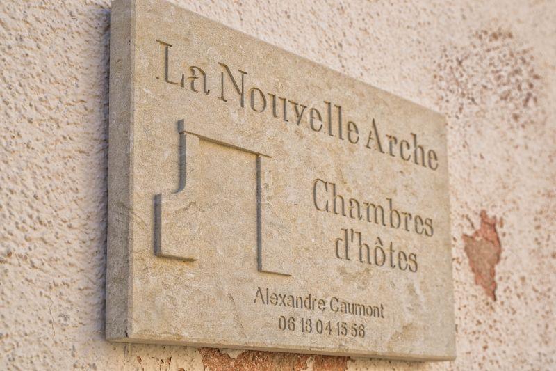 Entrata Affitto B&B 118037 Dijon