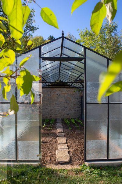 Giardino Affitto B&B 118037 Dijon