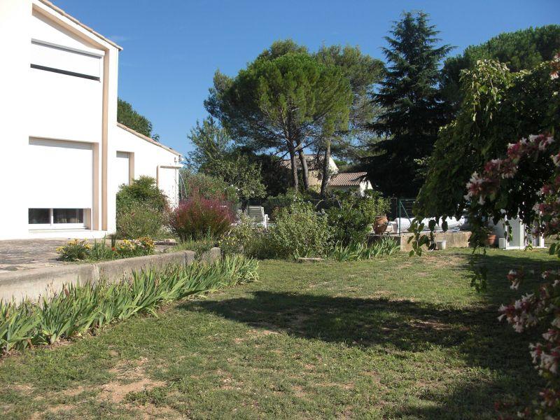 Giardino Affitto Villa  118110 Nîmes