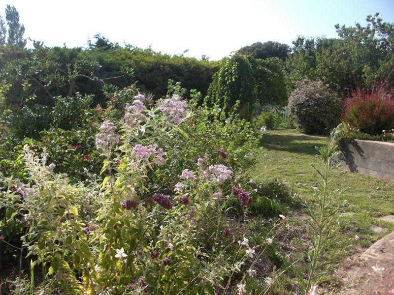 Vista dal terrazzo Affitto Villa  118110 Nîmes