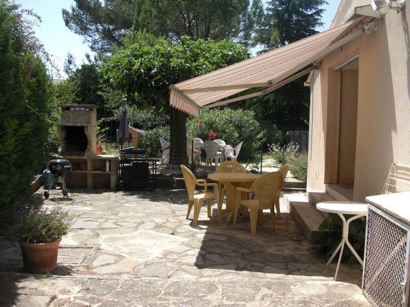 Barbecue Affitto Villa  118110 Nîmes