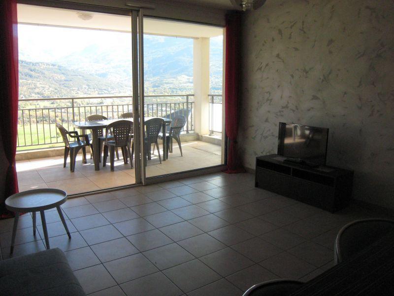 Salotto Affitto Appartamento 118158 Embrun