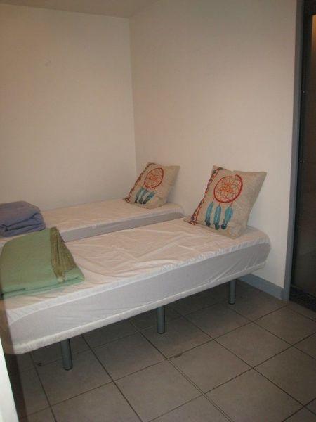 Zona notte aperta Affitto Appartamento 118158 Embrun
