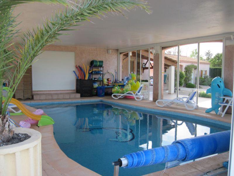 Piscina Affitto Villa  118411 Isle sur la Sorgue