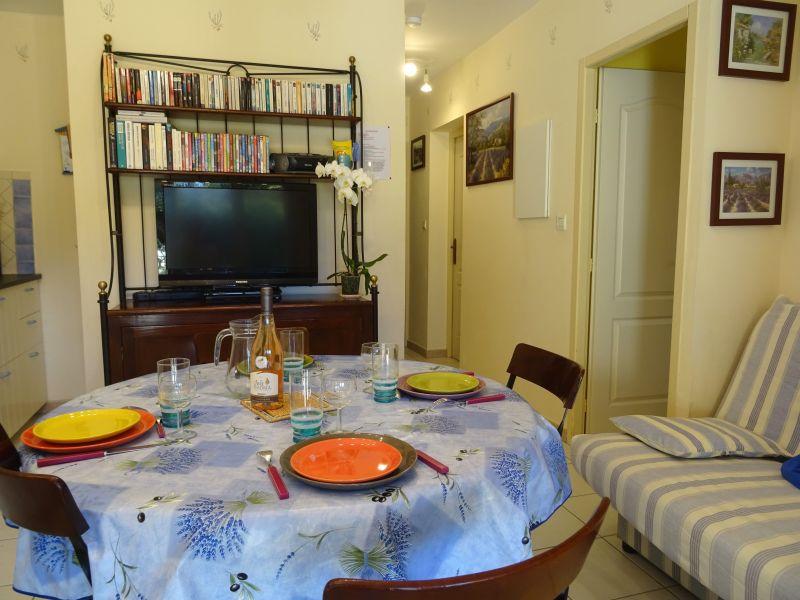 Soggiorno Affitto Villa  118411 Isle sur la Sorgue