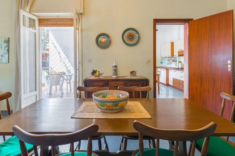 Soggiorno Affitto Appartamento 118862 Marina di Ragusa