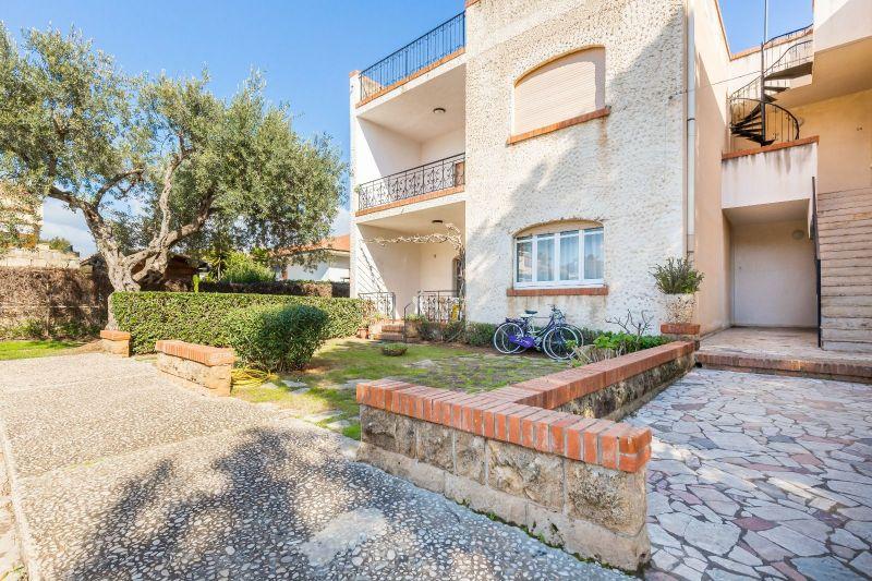 Vista dalla casa vacanze Affitto Appartamento 118862 Marina di Ragusa