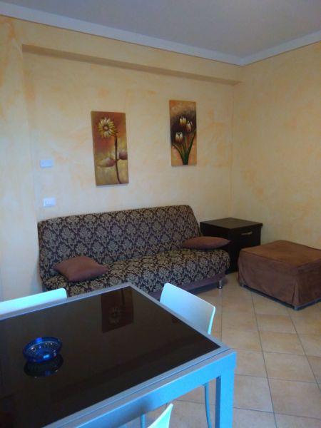 Entrata Affitto Appartamento 119599 Tortoreto