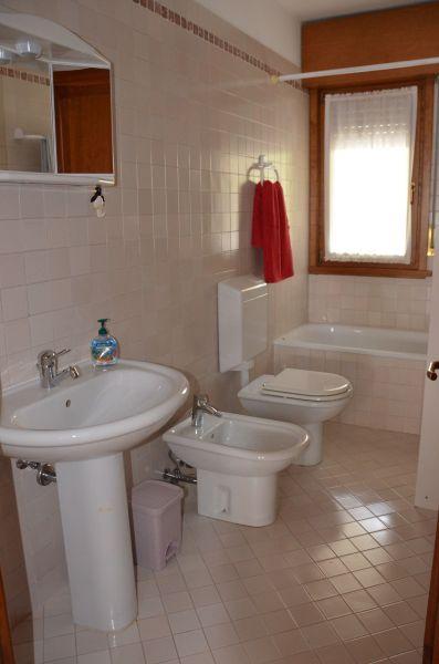 Bagno 1 Affitto Appartamento 119819 Pieve di Cadore