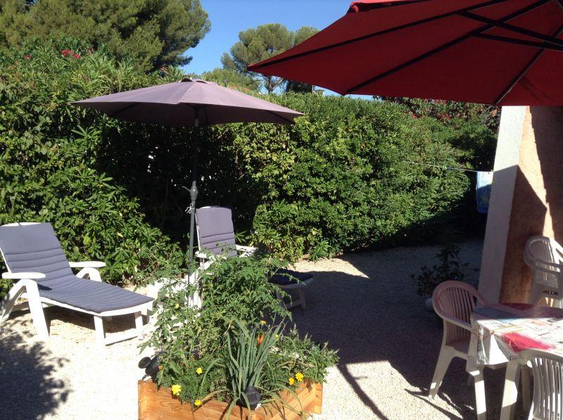 Giardino Affitto Casa 66225 La Ciotat