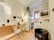 Appartamento Roma 1 a 4 persone
