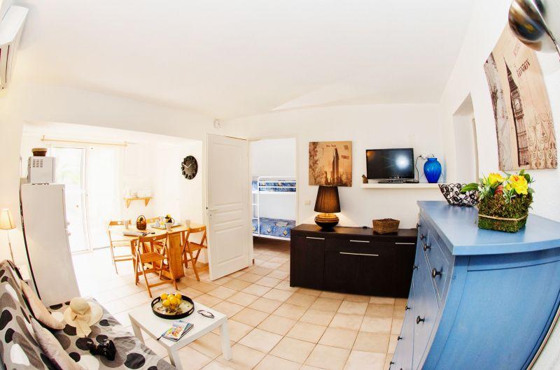 Soggiorno Affitto Appartamento 68566 La Londe les Maures
