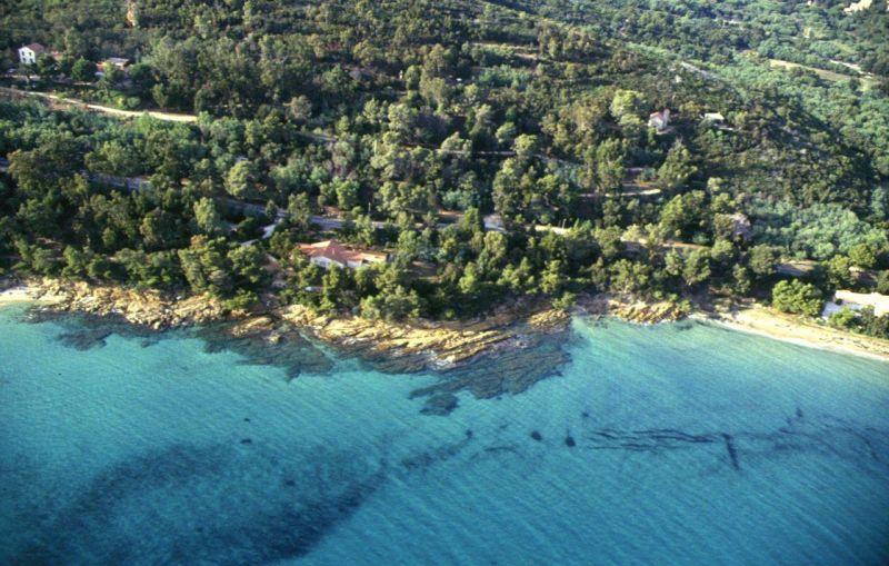 Spiaggia Affitto Appartamento 68566 La Londe les Maures