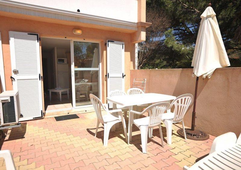 Terrazzo Affitto Appartamento 68566 La Londe les Maures