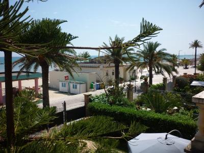 Vista dalla casa vacanze Affitto Appartamento 70745 Grottammare