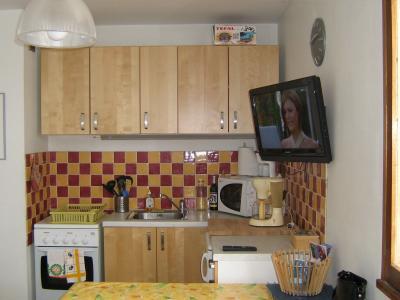 Soggiorno Affitto Appartamento 71111 Pra Loup