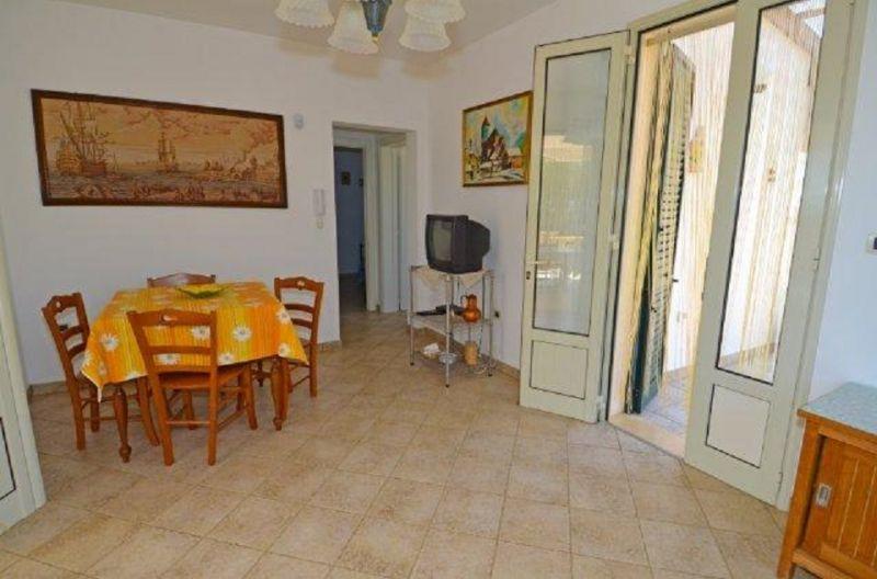 Vista dalla casa vacanze Affitto Villa  72212 Pescoluse