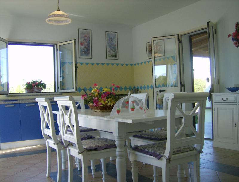 Soggiorno Affitto Villa  73670 Badesi