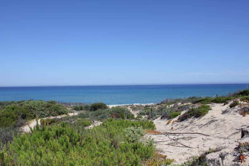 Spiaggia Affitto Villa  73670 Badesi
